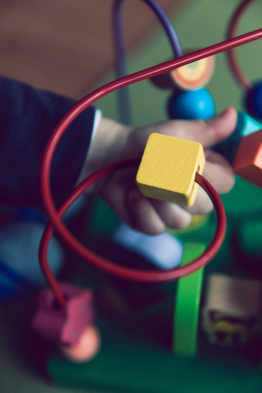 Investigación y estadística: Juego de niños