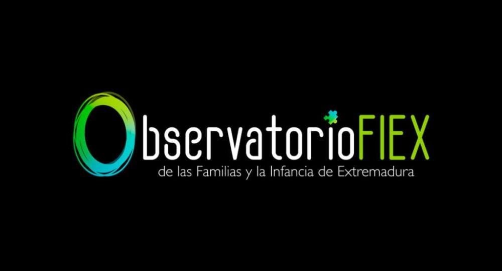 Logotipo del Observatorio FIEX
