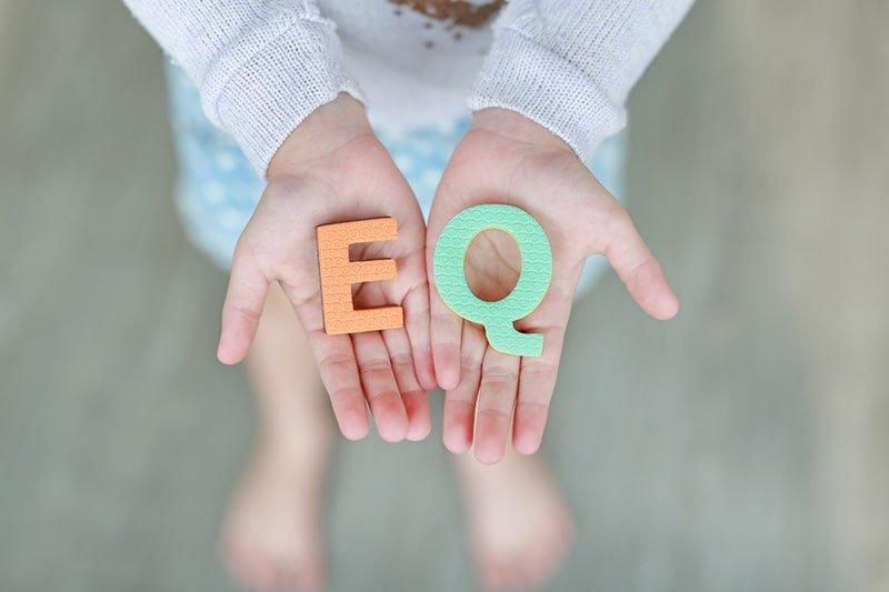 Ideas para enseñar inteligencia emocional a tus hijos e hijas