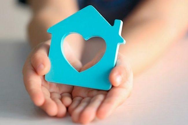 Acogimiento familiar y crianza saludable de menores de 3 años