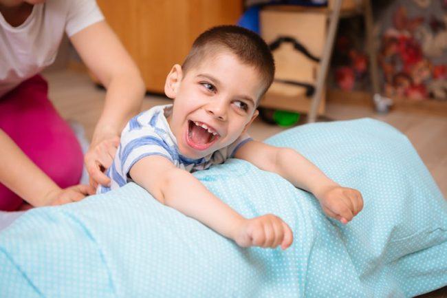 Guía para Familias: Patología neurológica infantil durante el confinamiento