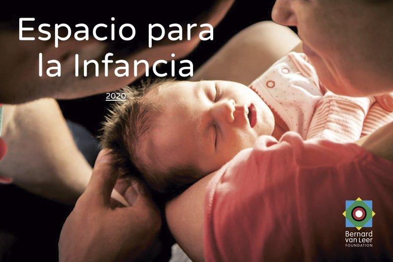 Avances en el desarrollo de la primera infancia (2020)