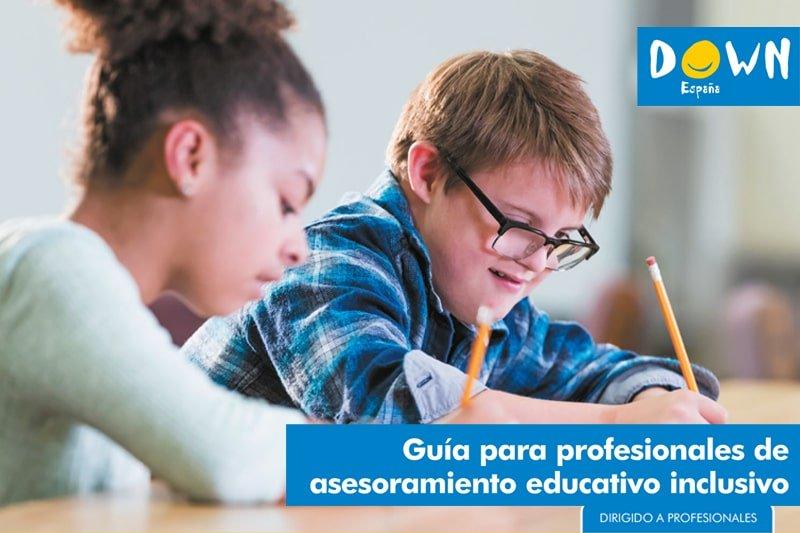 Guía para profesionales de asesoramiento educativo inclusivo